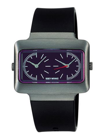 ISSEY MIYAKEプロデュース、ハッリ・コスキネンデザインの腕時計「VAKIO(バキオ)」
