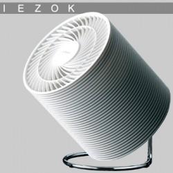 ツインバード デザインサーキュレーターIEZOK KJ-EK01W