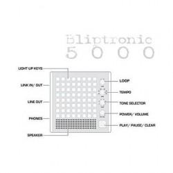 LEDシンセサイザー